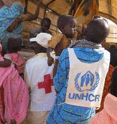 Humanitære organisationer