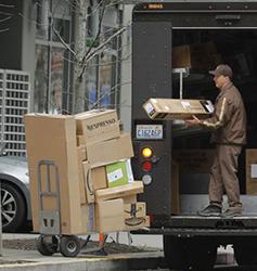 Logistik og transport