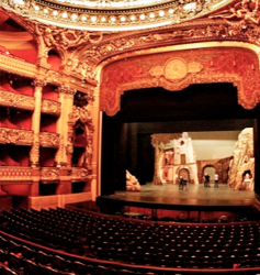 Teater brug